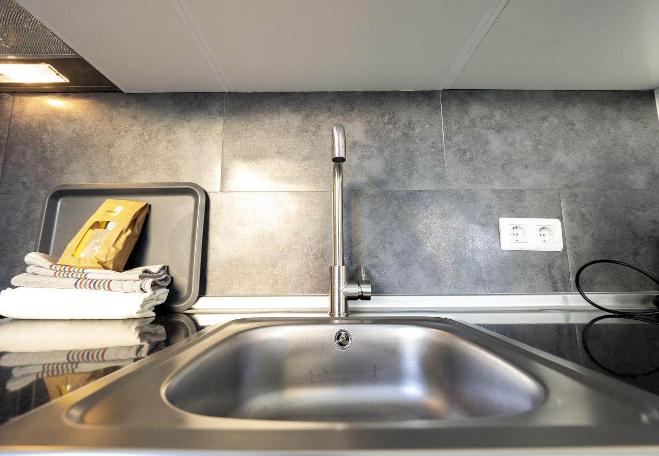 Apartamento em Ayamonte - Vinos y Vinilos I VFT - PLUS