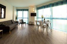 Apartamento em Ayamonte - Vinos & Vinilos I VFT - PLUS