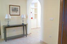 Apartamento em Ayamonte - Vista Esuri 32A VFT***