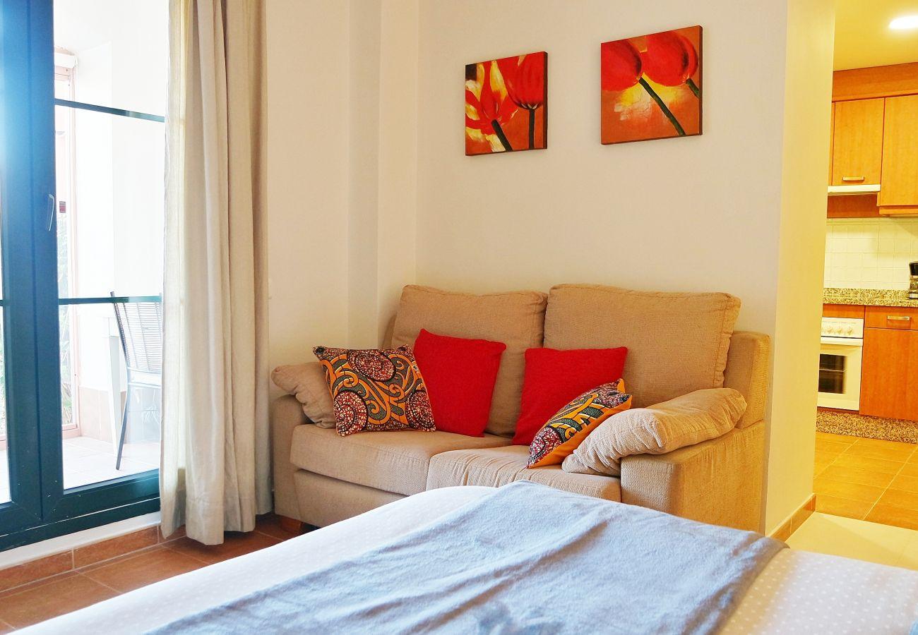 Apartamento em Isla Canela - El Rincon II 20 AT - PLUS