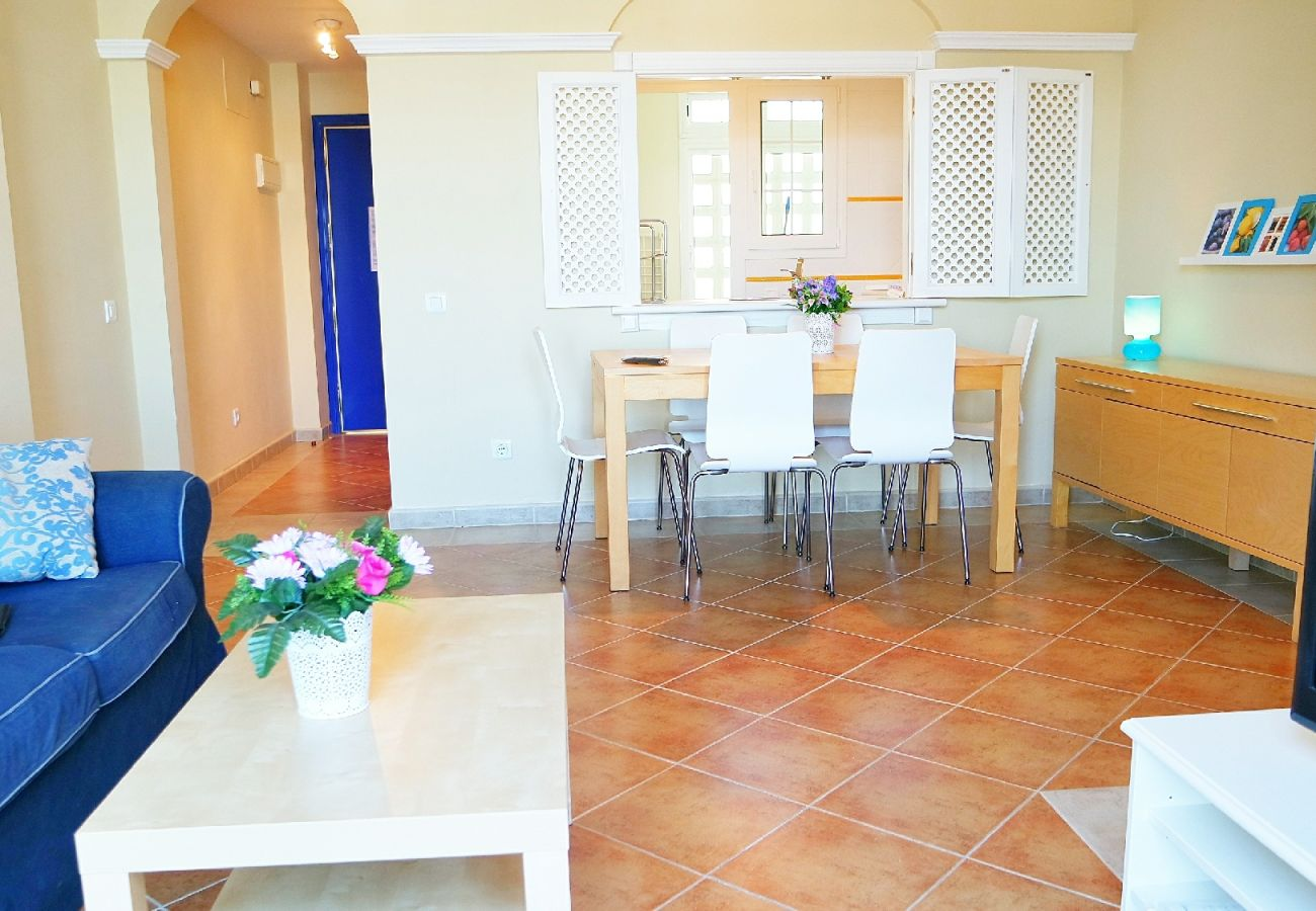 Lägenhet i Punta del Moral - Marina IV 25 VFT