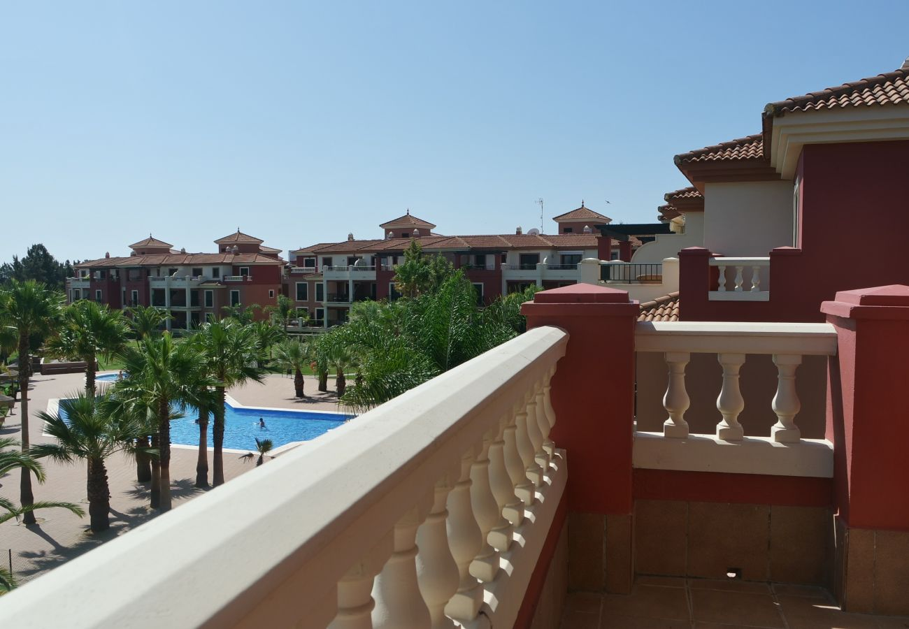 Lägenhet i Isla Canela - Prado Golf 20 Atico AT