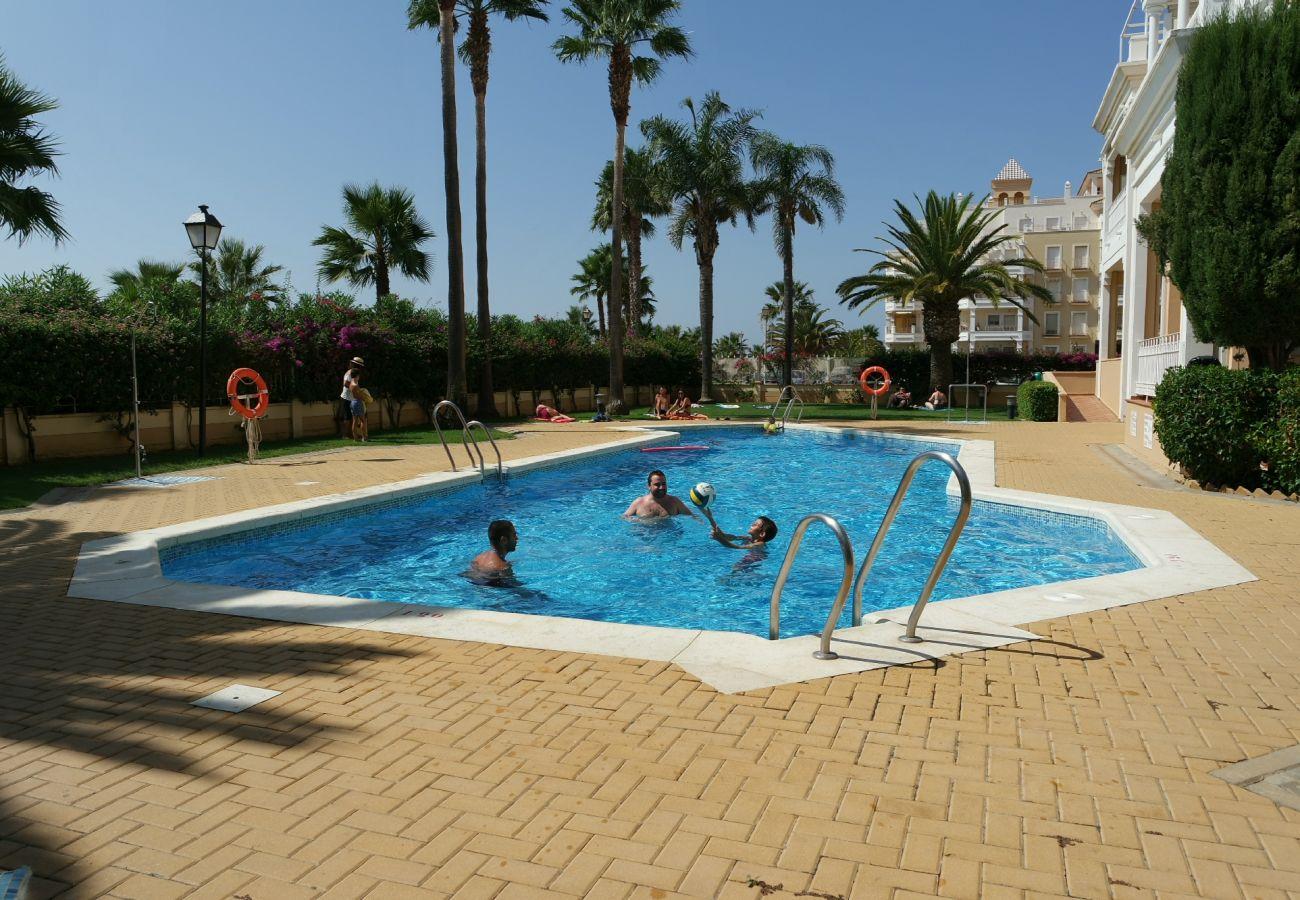 Lägenhet i Punta del Moral - Atlantico 78 VFT