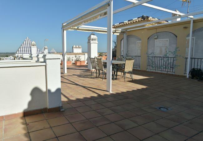 Punta del Moral - Lägenhet