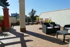 Lägenhet i Isla Canela - Prado Golf 19 AT