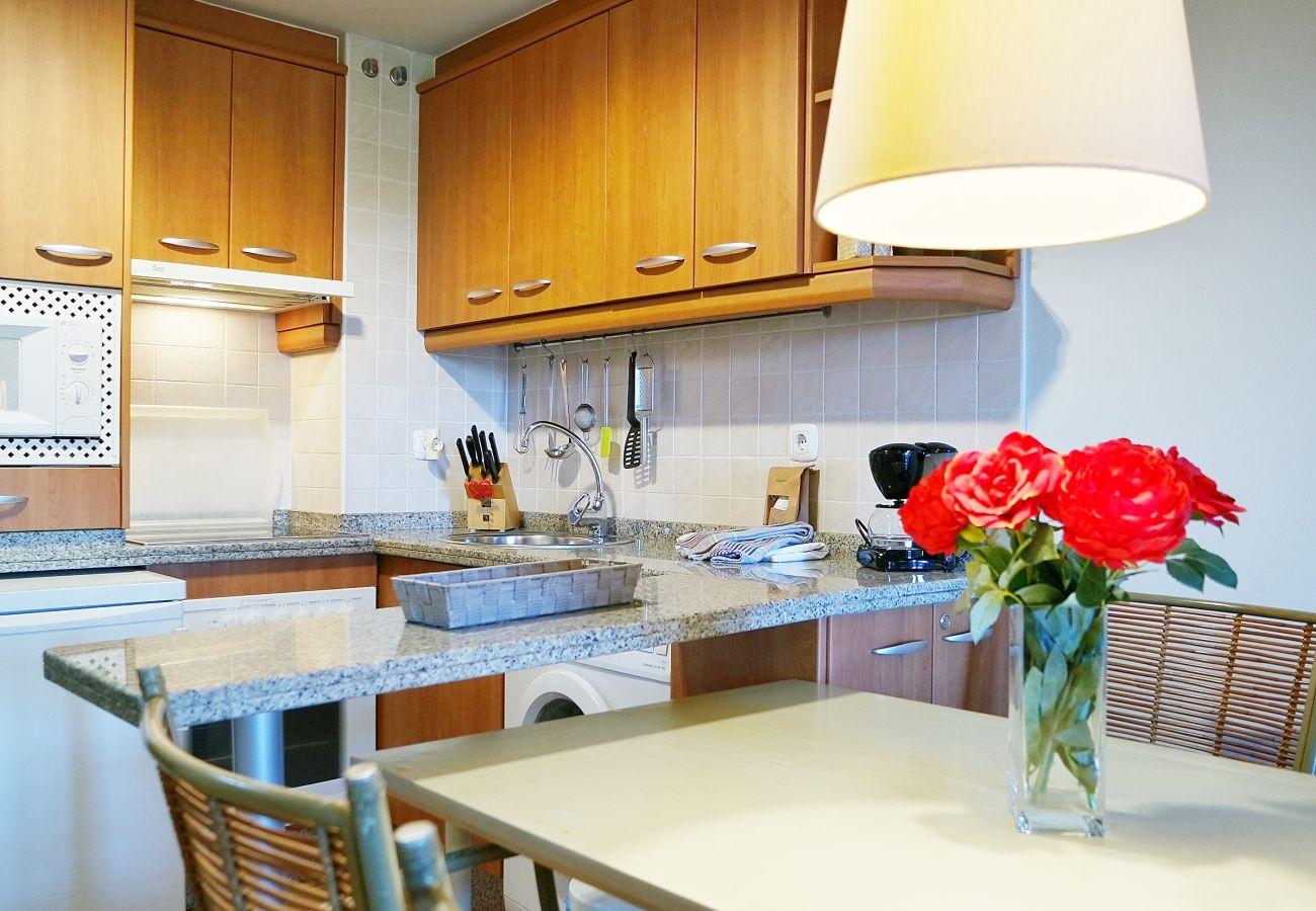 Lägenhet i Isla Canela - La Quinta II 11 AT