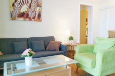 Lägenhet i Punta del Moral - Marina II 33 VFT***
