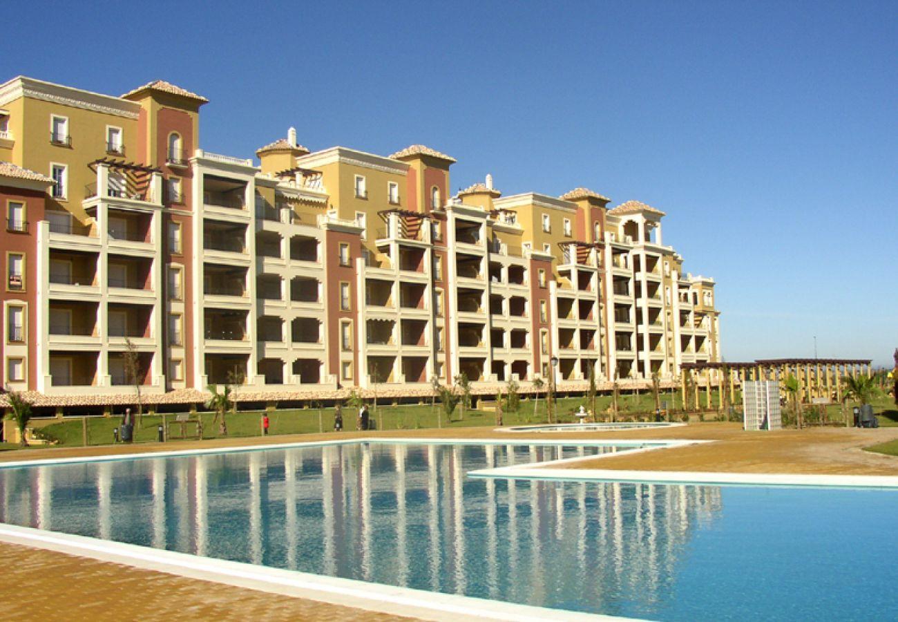 Lägenhet i Isla Canela - Canela Park 38 VFT