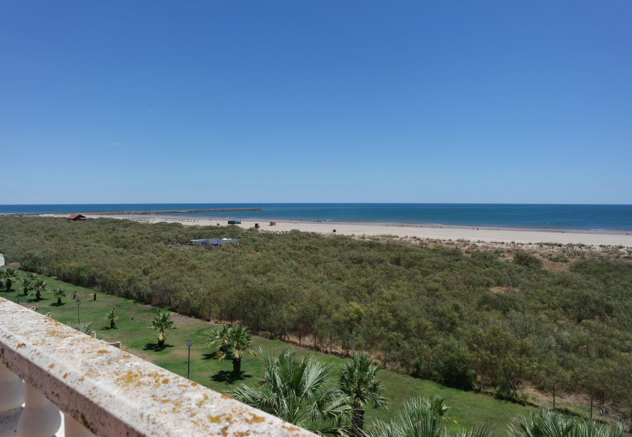 Lägenhet i Punta del Moral - Playa Grande 56 VFT - PLUS
