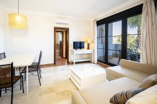 Lägenhet i Isla Canela - El Rincon II 64 AT - PLUS