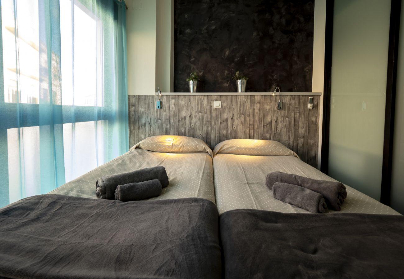 Lägenhet i Ayamonte - Vinos y Vinilos I VFT - PLUS