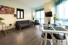 Lägenhet i Ayamonte - Vinos & Vinilos I VFT - PLUS