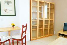 Lägenhet i Ayamonte - Edificio Cardenio 34 VFT