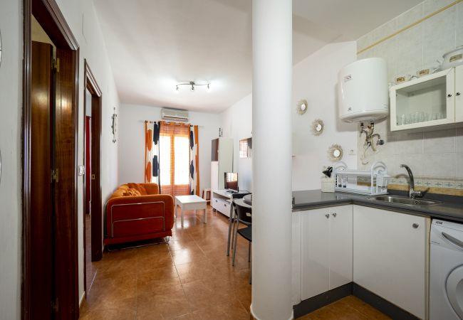 Ayamonte - Lägenhet